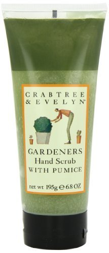 Crabtree & Evelyn Gardeners Hand Scrub with Pumice Handpeeling -