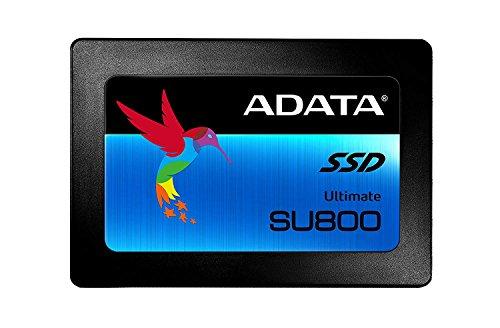 ADATA SU800 - SSD de 256GB, velocidades de lectura escritura de 560MB s y 520MB