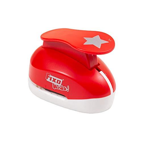 Fixo Kids 65451. Perforadora Especial Goma EVA Forma