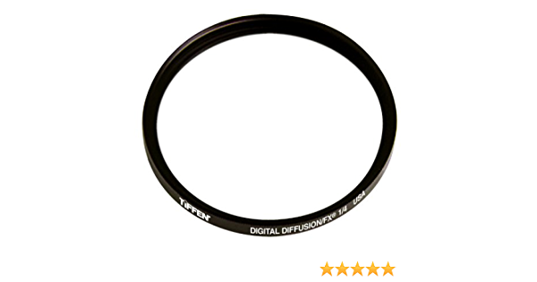 Tiffen Filter 72mm Digital Diffusion Fx 1 4 Kamera