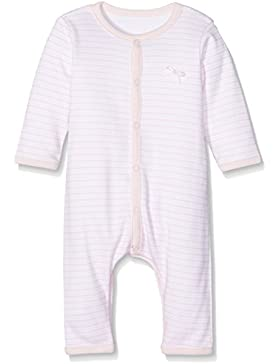 Absorba Boutique Unisex Baby Spieler Pj Pastel Rayé