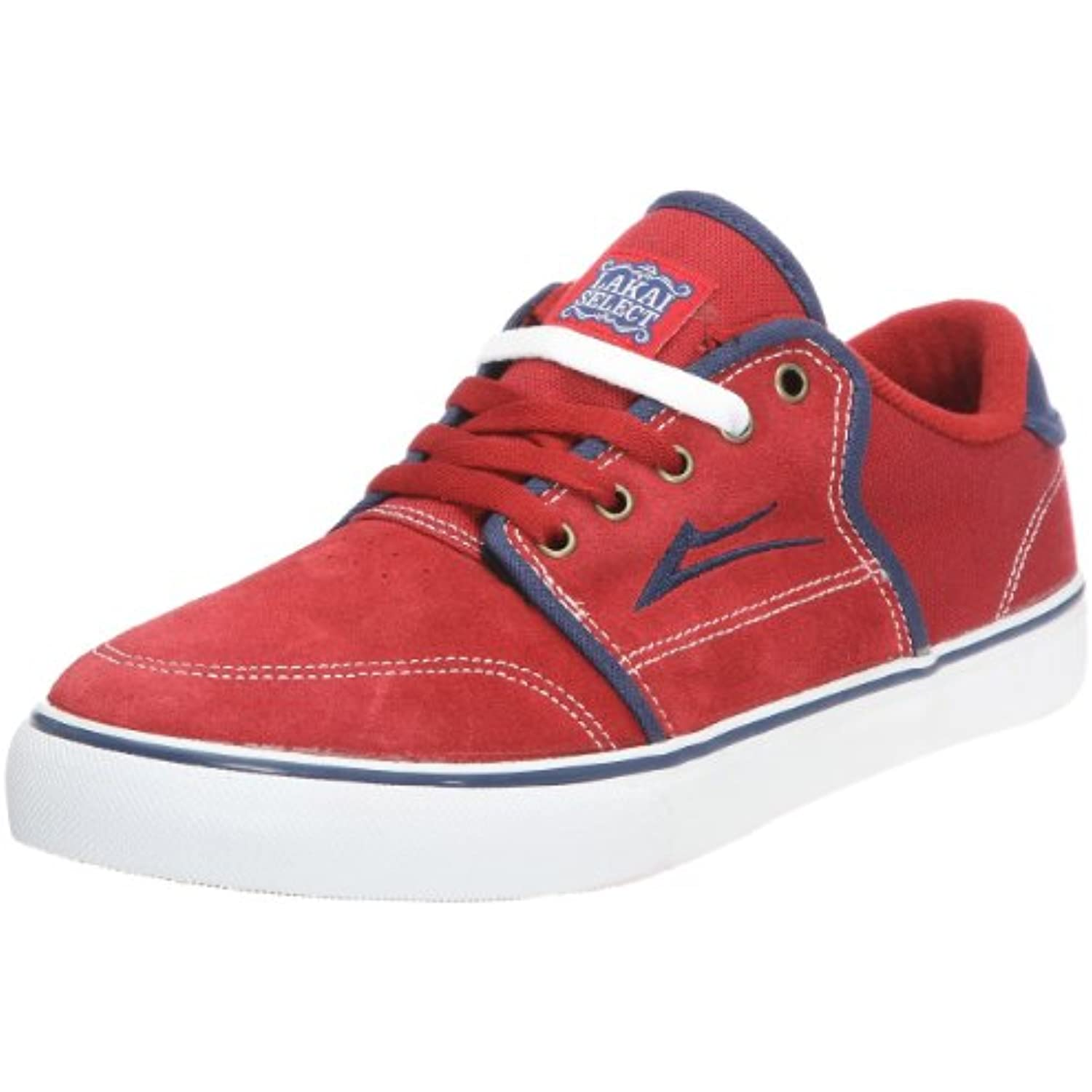Lakai CARLO MS1120202A00, - Baskets mode homme - MS1120202A00, B005FXRPT6 - 9b3a09