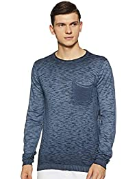big sale 0edab 33e6f Jack   Jones Men s Cotton Sweater