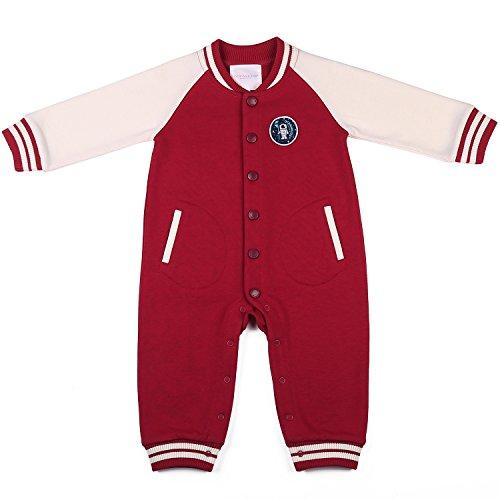 oceankids-bebe-garcons-bebes-filles-rouge-combinaison-de-jersey-cotele-combinaisons-et-barboteuses-9