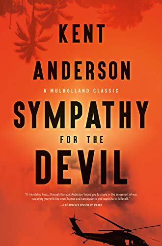 Sympathy for the Devil (Breen and Tozer Mystery Book 4) (English Edition)