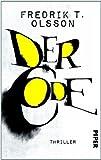Der Code: Thriller by Olsson, Fredrik T. (2014) Broschiert