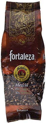 Café FORTALEZA  - Café en Grano ''Mezcla 70/30'' - 1 kg