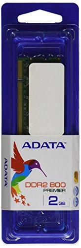 A-Data AD2S800B2G6-S Value Arbeitsspeicher 2GB (800MHz, gebraucht kaufen  Wird an jeden Ort in Deutschland