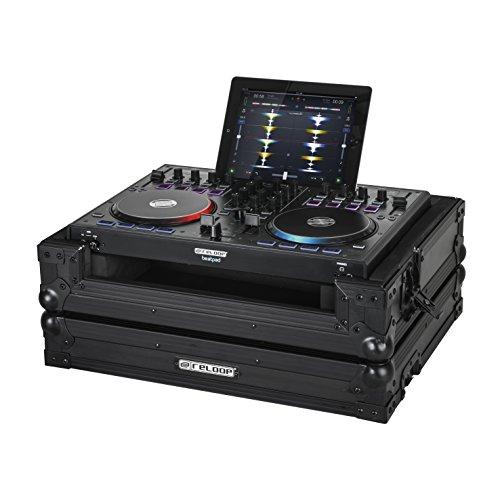 Reloop Professional DJ Travel Case für Beatpad Controller (beatpad-case)
