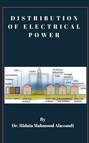 Distribution of Electrical Power (English Edition)