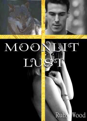 Moonlit Lust (werewolf, BBW, virgin, religion)