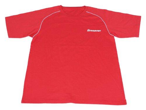 Preisvergleich Produktbild Graupner 8286.XL - T-Shirt Größe XL 100% Baumwolle