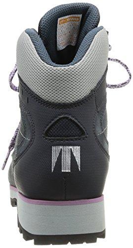 Tecnica, Makalu III GTX WS, Scarpe sportive, Donna Antracite Rosa