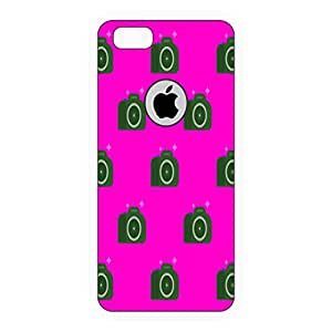 RG Back Cover For Apple iPhone 6