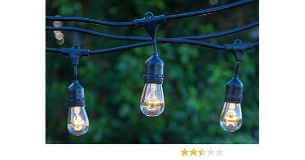 Decorazioni Luminose Per Interni : Catena luminosa di lampadine led e impermeabile ip per
