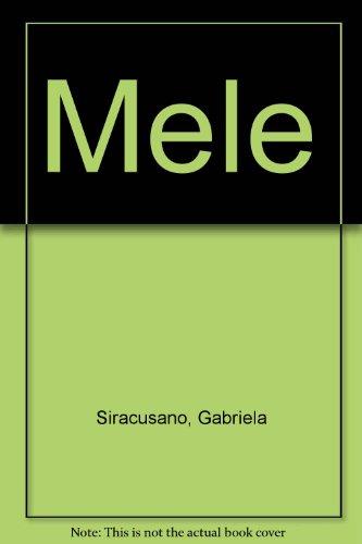 Mele por Gabriela Siracusano