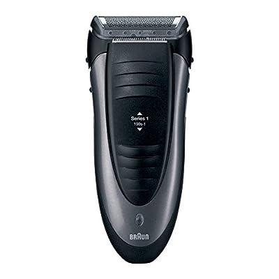 Braun Series 1electric shaver 190s-1