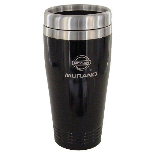 nissan-murano-black-travel-mug-by-nissan