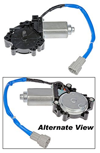 apdty-853667-power-window-lift-motor-fits-front-right-2004-2009-nissan-quest-replaces-nissan-80730-z