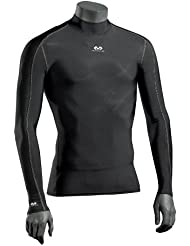 Mcdavid Long Sleeve Bodyshirt Mock Neck
