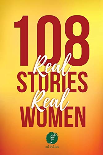 108: Real Stories, Real Women