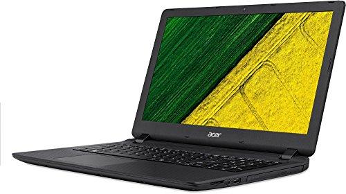 Acer Aspire ES 15 ES1 533 P98X 396 cm 156 Zoll HD matt Noteboook Intel Pentium N4200 4GB RAM 1000GB HDD Intel HD Win 10 schwarz Notebooks
