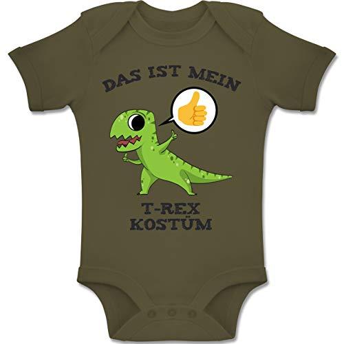 - Baby T Rex Kostüm
