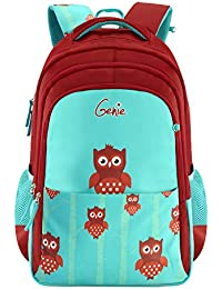 Genie Pop 36 Ltrs Casual Backpack