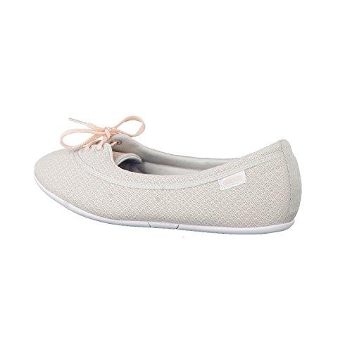 adidas NEO, Ballerine donna Multicolore multicolore Grigio (pearl grey s14/blush pink s15-st/ftwr white)