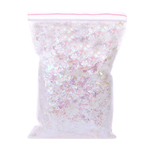 ZJL220 Shinny DIY Slime Beads Glitter Slime Forniture Slime Accessori Clay Kids Toys 3