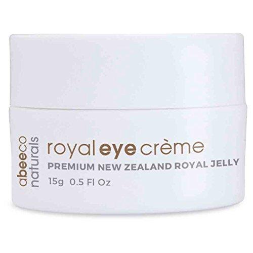 Abeeco Crème Royale pure pour les yeux de Nouvelle-Zélande