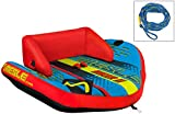 MESLE Tube Package Racer 2, Set mit 2P Schleppleine, Towable-Couch, Fun-Tube,...