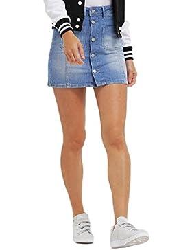 Falda Pepe Jeans Shelly Azul