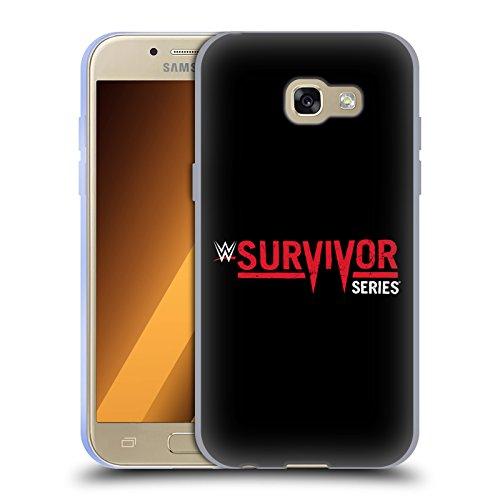 Offizielle Wwe Survivor Series The Shows Soft Gel Hülle für Samsung Galaxy A3 (2017)