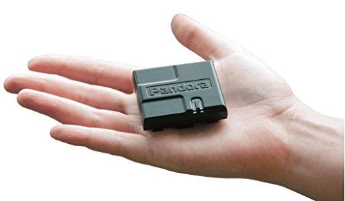 Tracker Pandora Eye cortafrío localizador dimensiones compactas coche alimentado autogestito IOS Android