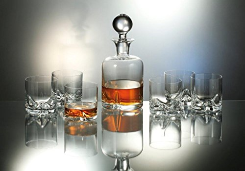 bohemia-royal-design-whisky-set-7-tlg-karaffe-1000-ml-6-glasser-je-410-ml-802398