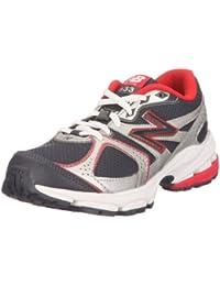New Balance KJ633NRY - Zapatillas de correr de material sintético infantil