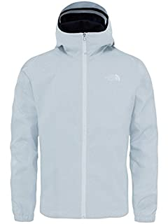 The North Face Quest Men's Outdoor Jacket available in TNF White Heather Size X-Large (B01MYC8GM0) | Amazon price tracker / tracking, Amazon price history charts, Amazon price watches, Amazon price drop alerts