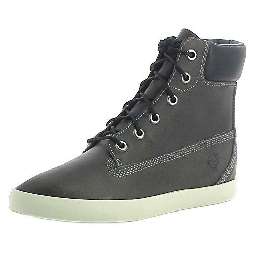 A1B4GTORNADO Timberland Sneaker alla caviglia Donna Marrone