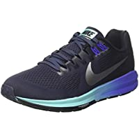 Nike Women's W Air Zoom Structure 21 Running Shoes