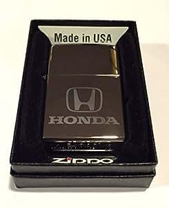 HONDA Collectible ZIPPO Lighter