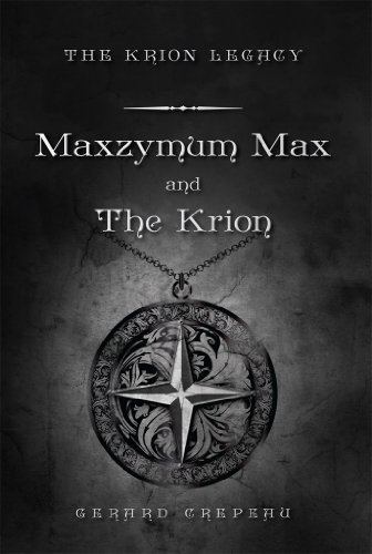 "Andy Walker, a physically challenged teen, who lives in rural New York State with his single parent mother, is a whiz at a new video game, ""Maxzymum Max and the Krion"". Little does he know that the game is a detection device for the real ""Lost Krion""..."