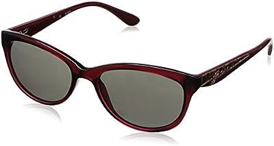 Guess - Gafas de sol Mariposa GU7209, GU7209_F29 Brown & Smoke