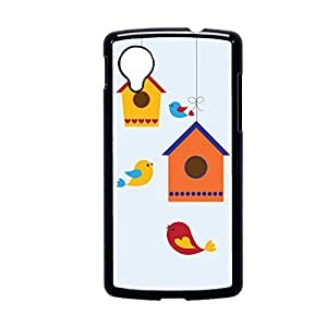 BirdHouse case for Google Nexus 5