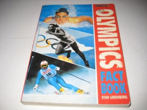 Guinness Olympics Fact Book