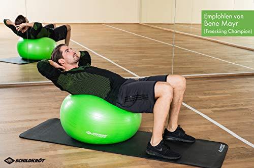 Zoom IMG-3 schildkr t fitness 960056 pallone