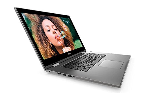 Dell Inspiron 15 5579 2-in-1 i7-8550U 16GB, DDR4, 2400MHz 512GB SSD Touch Display