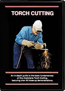 Torch Cutting (Oxy-Acetylene) DVD