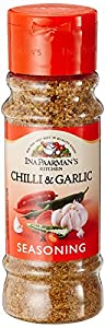 Ina Paarman Chilli and Garlic Seasoning, 200ml from Ina Paarman