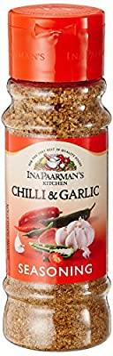 Ina Paarman Chilli and Garlic Seasoning, 200ml from Ina Paarman